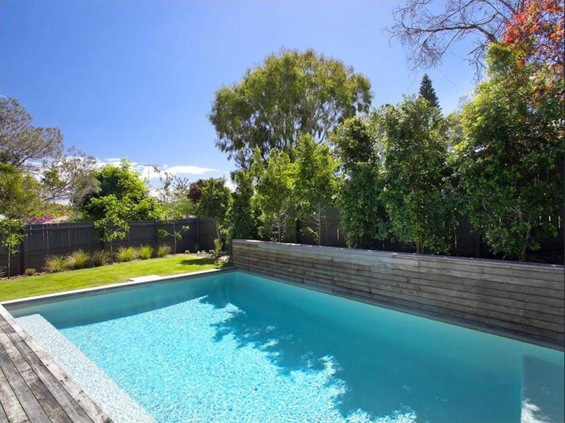 Ranger Court project by mdesign, a building design practice that operates on the Sunshine Coast.